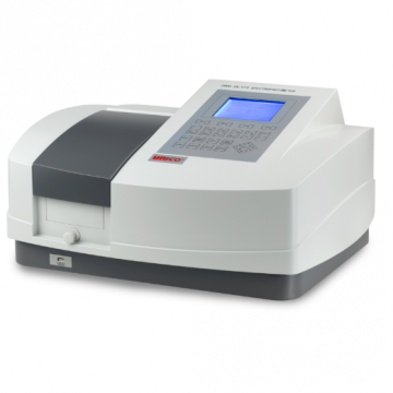 ESPECTROFOTOMETRO UV-VIS RANGO 190~1100 NM