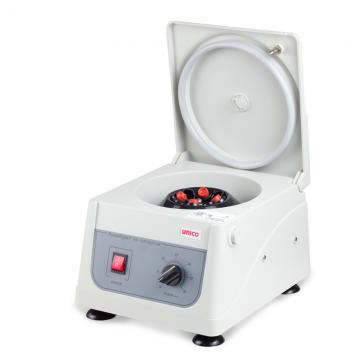 CENTRIFUGA POWERSPIN™ FX VELOCIDAD FIJA  3,400 RPM, 8 PUESTOS